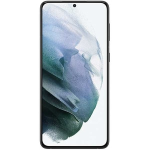 Telefon SAMSUNG Galaxy S21+ 5G, 256GB, 8GB RAM, Dual SIM, Phantom Black