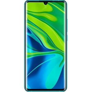 Telefon XIAOMI Mi Note 10, 128GB, 6GB RAM, Dual SIM, Aurora Green