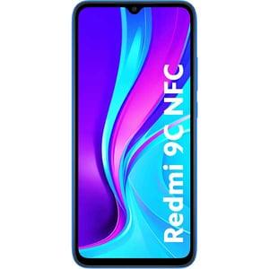 Telefon XIAOMI Redmi 9C NFC, 32GB, 2GB RAM, Dual SIM, Twilight Blue