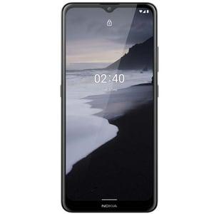 Telefon NOKIA 2.4, 32GB, 2GB RAM, Dual SIM, Charcoal