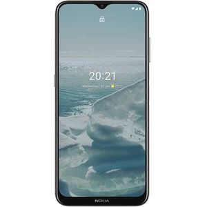 Telefon NOKIA G20, 64GB, 4GB RAM, Dual SIM, Silver