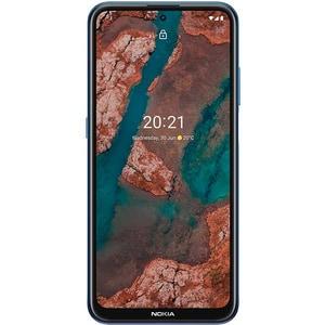 Telefon NOKIA X20 5G, 128GB, 6GB RAM, Dual SIM, Nordic Blue