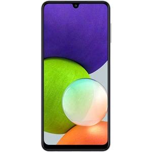 Telefon SAMSUNG Galaxy A22, 64GB, 4GB RAM, Dual SIM, Violet