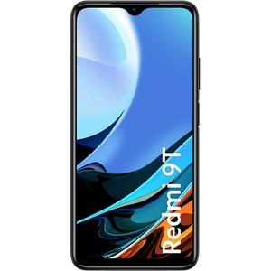 Telefon XIAOMI Redmi 9T, 128GB, 4GB RAM, Dual SIM, Carbon Grey