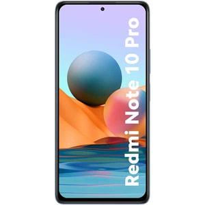 Telefon XIAOMI Redmi Note 10 Pro, 128GB, 6GB RAM, Dual SIM, Glacier Blue