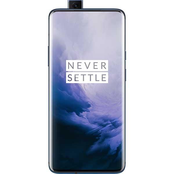 Telefon ONEPLUS 7T Pro, 256GB, 8GB RAM, Dual SIM, Haze Blue