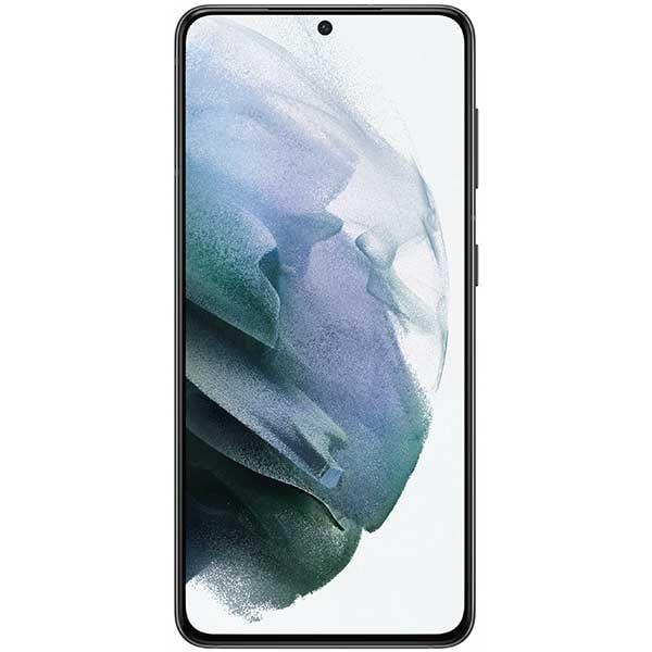 Telefon SAMSUNG Galaxy S21 5G, 128GB, 8GB RAM, Dual SIM, Phantom Gray