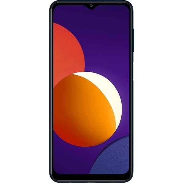 Telefon SAMSUNG Galaxy M12, 64GB, 4GB RAM, Dual SIM, Black