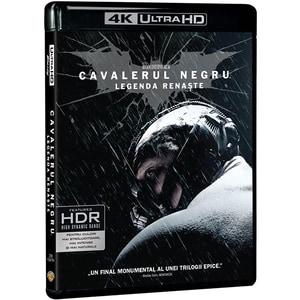 Cavalerul negru: Legenda renaste 4K UHD