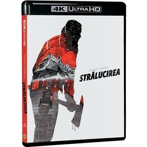 Stralucirea (The shining) 4K UHD