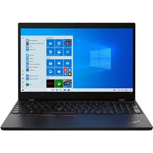 """Laptop LENOVO ThinkPad L15 Gen 1, Intel Core i7-10510U pana la 4.9GHz, 15.6"""" full HD, 16GB, SSD 512GB, Intel UHD Graphics, Windows 10 Pro, negru"""
