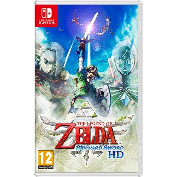 Răsăritul este ca descendenții îndrăgostiți din Legenda lui Zelda și Ultimul dintre noi