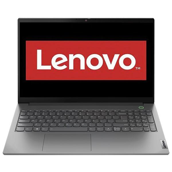 "Laptop LENOVO ThinkBook 15 G2 ARE, AMD Ryzen 3 4300U pana la 3.7GHz, 15.6"" Full HD, 8GB, SSD 256GB, AMD Radeon Graphics, Free DOS, gri"