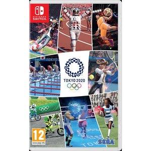 Tokyo Olympics 2020 Nintendo Switch