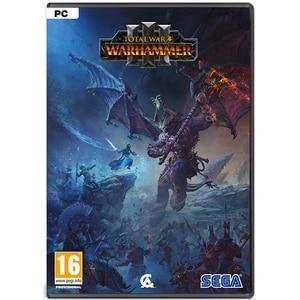Total War Warhammer 3 Limited Edition PC