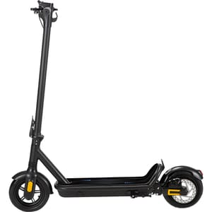 Trotineta electrica VORTEX VO7000 Urban Traveller, 8.5 inch, pliabila, negru