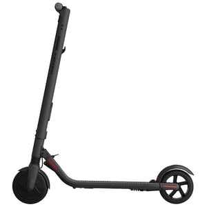 Trotineta electrica NINEBOT KickScooter ES2, 8 inch, pliabila, negru