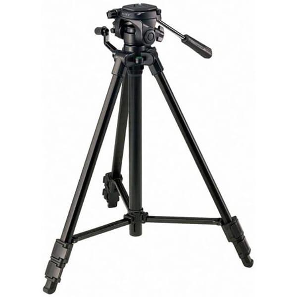Trepied SONY VCT-R640, 144 cm, negru