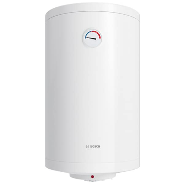 Boiler electric vertical BOSCH Tronic TR1000T 50 B, 50l, 1500W, alb