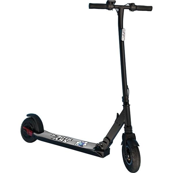 Trotineta electrica pliabila MYRIA Sky Rider, 8 inch, negru