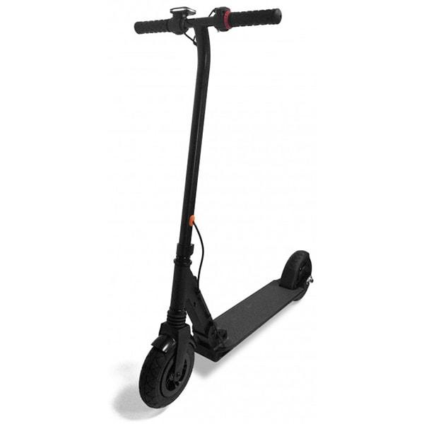 Trotineta electrica pliabila MYRIA Sky Rider MY7019, 8 inch, negru