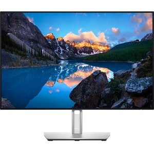"""Monitor LED IPS DELL UltraSharp U2421E, 24"""", WUXGA, 60Hz, gri"""