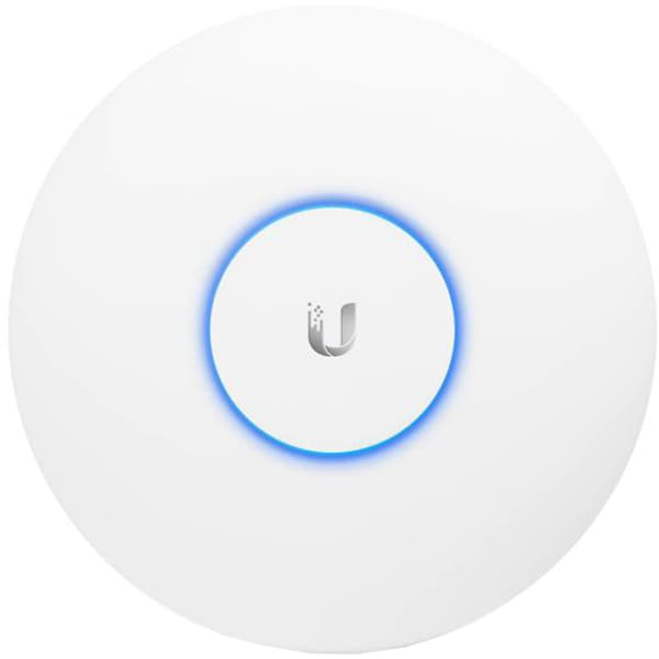 Wireless Access Point UBIQUITI UniFi UAP-AC-LR-5, Dual-Band 450 + 867 Mbps, 5 Buc, alb