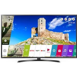 Televizor LED Smart LG 50UK6470PLC, Ultra HD 4K, HDR, 126 cm