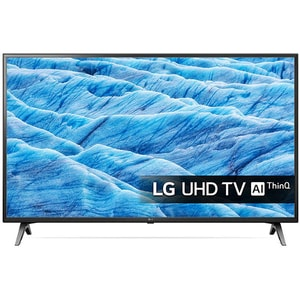 Televizor LED Smart LG 55UM7100PLB, Ultra HD 4K, HDR, 139 cm