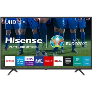Televizor LED Smart HISENSE H43B7100, Ultra HD 4K, HDR, 108 cm