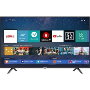 Televizor LED Smart HISENSE H55B7100, Ultra HD 4K, HDR, 139 cm