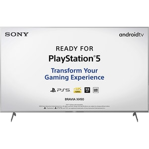 Televizor LED Smart SONY BRAVIA KD-55XH9077, Ultra HD 4K, 139cm