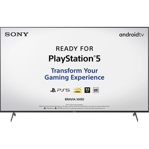 Televizor LED Smart SONY BRAVIA KD-65XH9096, Ultra HD 4K, 164cm