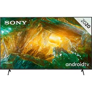Televizor LED Smart SONY BRAVIA KD-85XH8096, Ultra HD 4K, 215cm