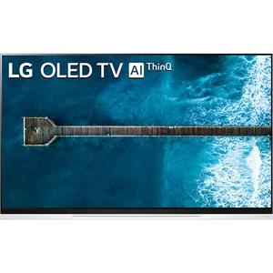 Televizor OLED Smart LG OLED65E9PLA, Ultra HD 4K, HDR, 164 cm