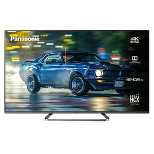 Televizor LED Smart PANASONIC TX-50GX830E, Ultra HD 4K, HDR, 126 cm