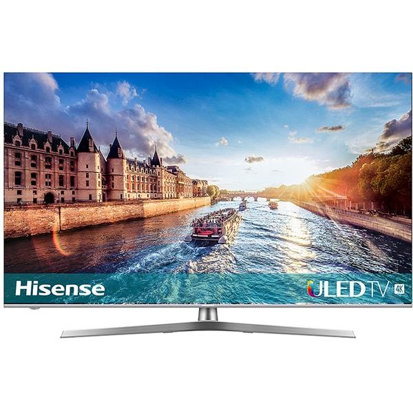 Televizor ULED Smart HISENSE H55U8B, Ultra HD 4K, HDR, 139 cm