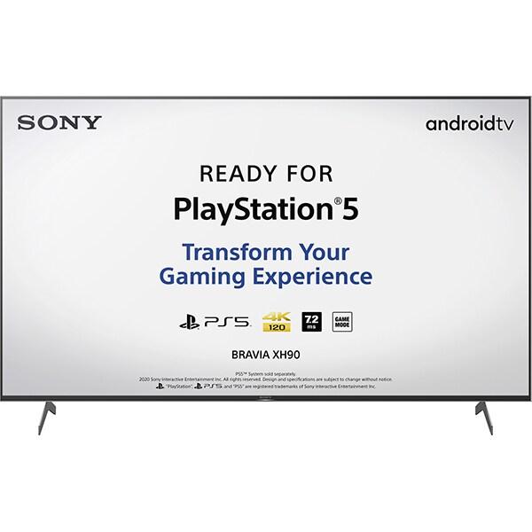Televizor LED Smart SONY BRAVIA KD-65XH9096, Ultra HD 4K, 164cm