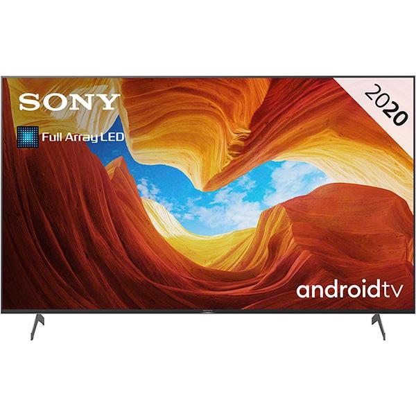 Televizor LED Smart SONY BRAVIA KD-75XH9005, 4K Ultra HD, 189cm
