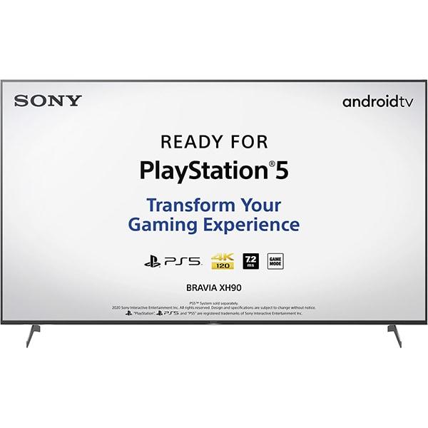 Televizor LED Smart SONY BRAVIA KD-85XH9096, 4K Ultra HD, 215cm