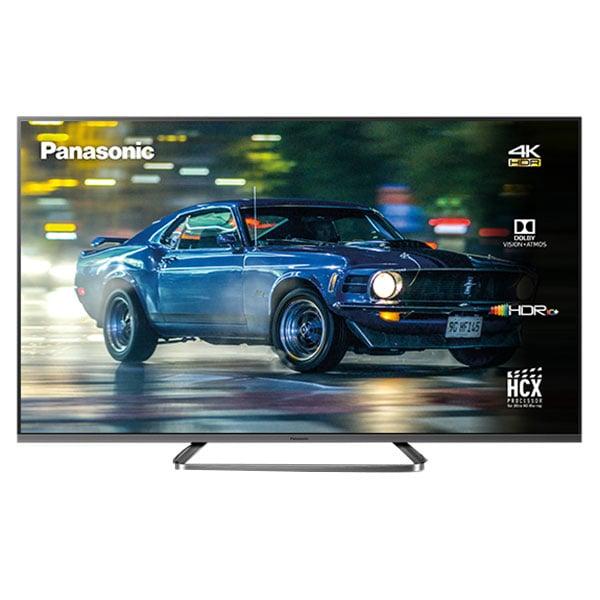 Televizor LED Smart PANASONIC TX-50GX830E, Ultra HD 4K, HDR, 126 cm