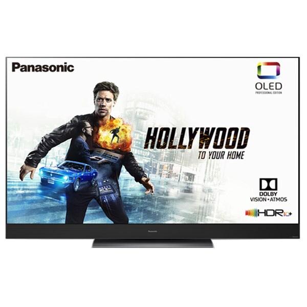 Televizor OLED Smart PANASONIC TX-65GZ2000E, Ultra HD 4K, HDR, 164 cm