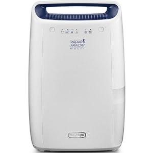 Dezumidificator de aer DE LONGHI DEX212F, 12l/zi, 300W, alb