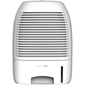 Dezumidificator de aer TURBIONAIRE START5, 0.5l/zi, 40W, alb-gri