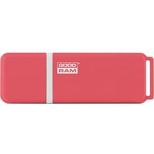 Memorie portabila GOODRAM UMO2-0640O0R11, 64GB, USB 2.0, portocaliu