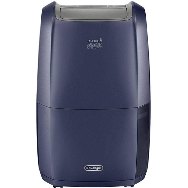 Dezumidificator de aer DE LONGHI DDSX220WF, 20l/zi, 490W, albastru petrol