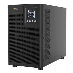 Unitate UPS NJOY Echo Pro 3000, 3000VA, LCD, Schuko