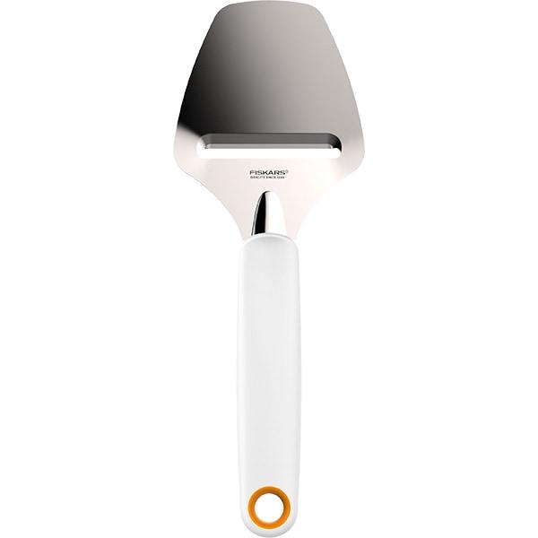 Feliator pentru branza FISKARS Functional Form 1016129, 30cm, alb
