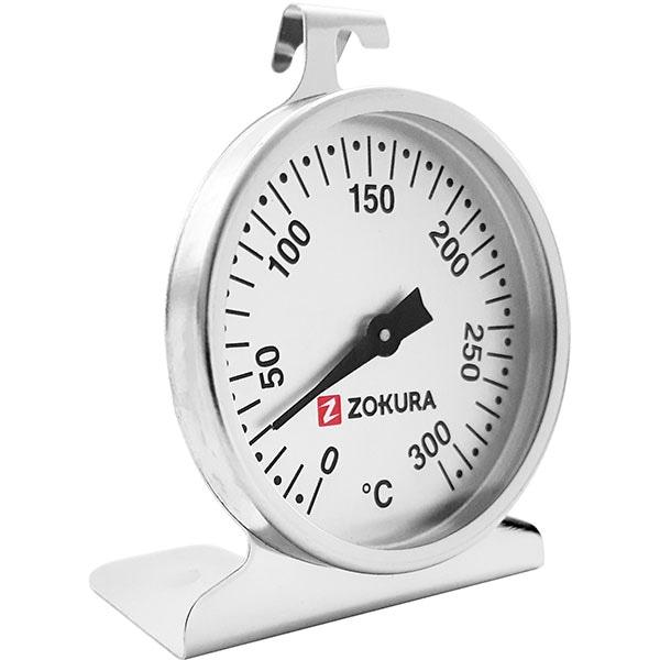 Termometru analogic pentru cuptor ZOKURA Z1188