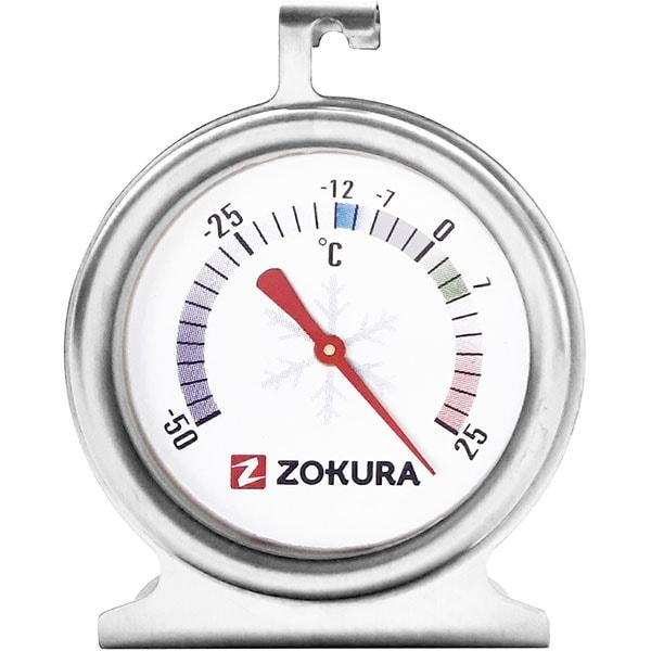 Termometru analogic pentru frigider ZOKURA Z1189